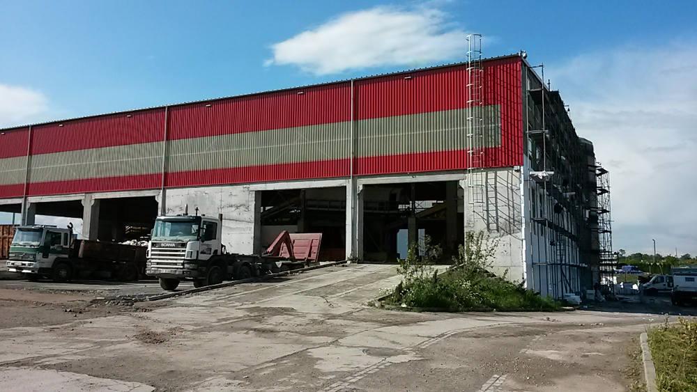 siedziba firmy Gruz Krak